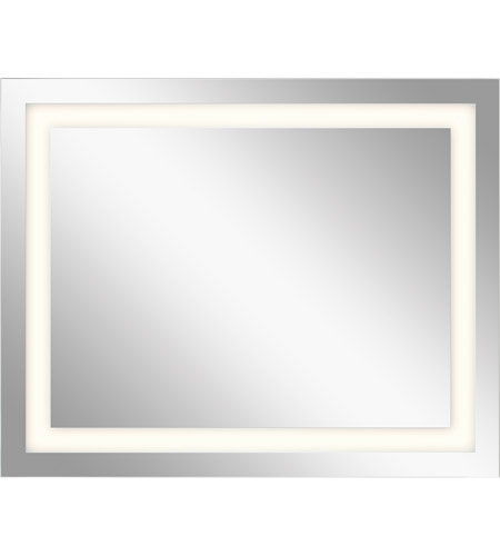 40 inch mirror bronze mirror elan 83995 signature 40 32 inch wall mirror backlight