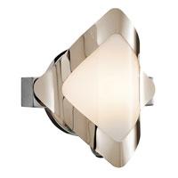 Elan Mezzen 1 Light Vanity in Chrome 83138