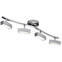 Elan Rail Lighting
