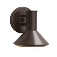 Elan Rovero LED Outdoor Wall in Architectural Bronze 83544