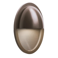 Elan Conti LED Outdoor Wall in Architectural Bronze 83554