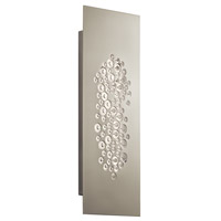 Elan Lilla Wall Sconce in Brushed Nickel 83685