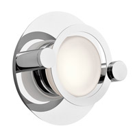 Signature 1 Light Chrome ADA Wall Sconce Wall Light