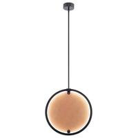 Elan 83976 Core LED Bronze Pendant Ceiling Light
