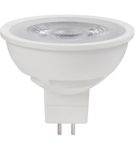 White Polycarbonate Light Bulbs
