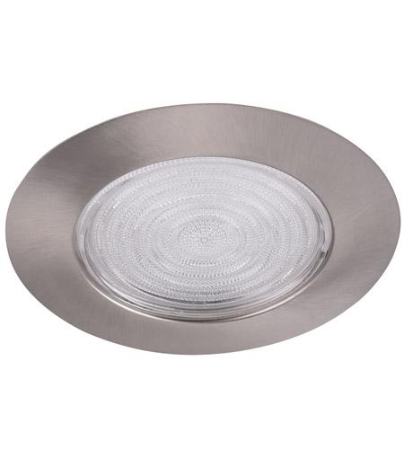 Elitco Lighting Re13bn 12pk Signature Par30 Par30led Brushed Nickel Recessed Trim 6in