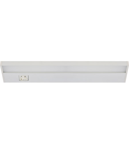 White Ucl Series Cabinet Lighting
