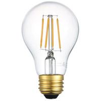 Elitco Lighting A19LED102-6PK Raedyn LED A19 Sanan LED E26 4.5 watt 120V 3000K LED Light Bulb Pack of 6