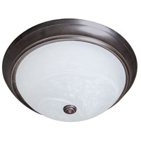 Elitco Lighting CF4001 CF40 Series LED 11 inch Bronze Flush Mount Ceiling Light