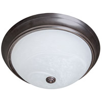 Elitco Lighting CF4002 CF40 Series LED 15 inch Bronze Flush Mount Ceiling Light