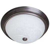 Elitco Lighting CF4002 Cf40 Series LED 15 inch Bronze Flush Mount Ceiling Light