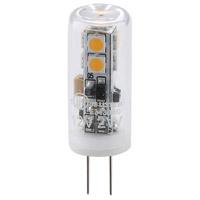 Elitco Lighting G4-2-30-10PK G4led Series LED G4 Bi-Pin 2 watt 12V 3000K Light Bulb Pack of 10