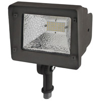 Elitco Lighting LFL30W7 LFL Series 100V 30 watt Dark Bronze Outdoor Flood Light