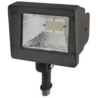 Elitco Lighting LFL30W7 Lfl Series 100V 30 watt Dark Bronze Outdoor Flood Light