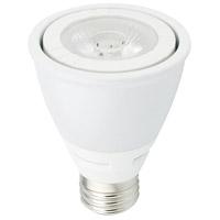 Elitco Lighting P20COB-8-D-50-35-6PK P20cob Series LED PAR20 E26 8 watt 120V 5000K Light Bulb Pack of 6