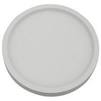 Elitco Lighting R51030SDK-4PK Signature Integrated LED White Recessed Disk Light Pack of 4