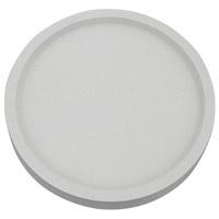 Elitco Lighting R51050SDK-4PK Signature Integrated LED White Recessed Disk Light Pack of 4