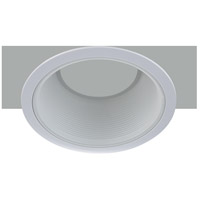 Elitco Lighting REM30WH-12PK Signature PAR30/R30/PAR30LED Matte White Recessed Trim 6in Pack of 12