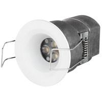 Elitco Lighting RM20530K-4PK Signature Integrated LED White Retrofit Recessed Light, Pack of 4