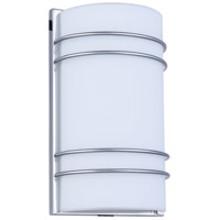 Elitco Lighting VL4100V1 Signature LED 7 inch White Vanity Light Wall Light