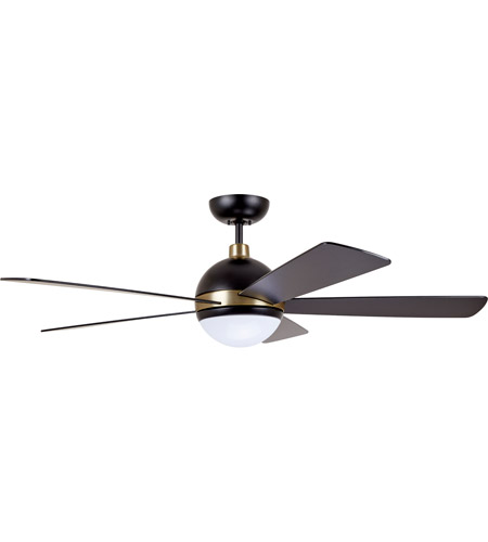 Satin Black Indoor Ceiling Fans