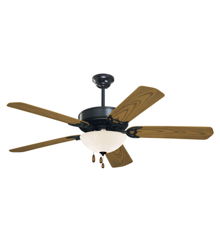 Emerson Summer Night Ceiling Fan in Barbeque Black CF652BQ photo