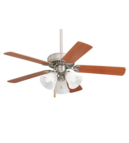 Emerson cf710bs pro series 42 inch brushed steel with dark cherry emerson cf710bs pro series 42 inch brushed steel with dark cherrymahogany blades ceiling fan aloadofball Image collections
