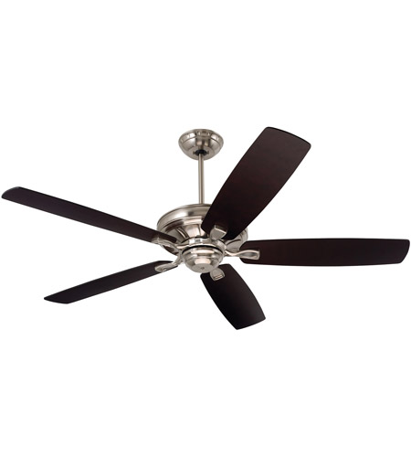 Emerson cf784bs carrera 60 inch brushed steel with dark mahogany emerson cf784bs carrera 60 inch brushed steel with dark mahoganywalnut blades ceiling fan aloadofball Image collections