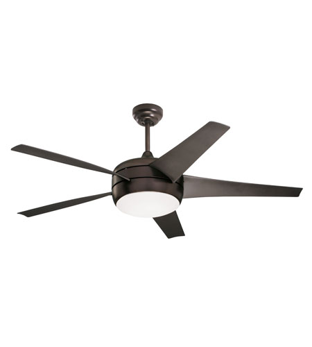Emerson CF955ORB Midway Eco 54 inch Oil Rubbed Bronze Ceiling Fan in Sandstone photo
