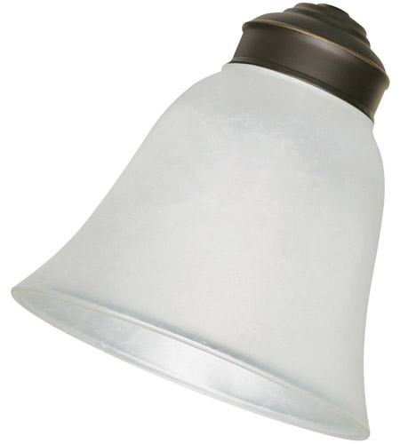 Emerson G18 Signature Frosted Ice Glass Glass Shade photo