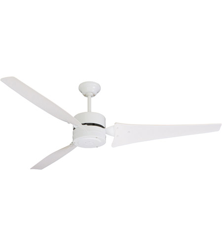 Emerson Hf1160ww Pro Series 60 Inch Liance White Ceiling Fan Photo