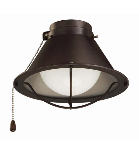 Emerson Lk46orb Seaside Lamp 1 Light Oil Rubbed Bronze Fan Kit Photo
