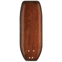 Blade Select Walnut set of 5 Fan Blade