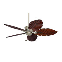 Maui Bay 9 inch Antique Pewter Outdoor Ceiling Fan, Fan Motor Only