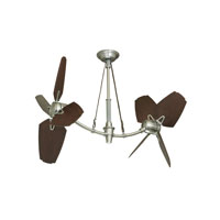 Emerson St. Croix Ceiling Fan in Antique Pewter CF3300AP