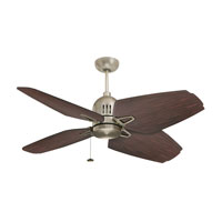 Emerson Camden Ceiling Fan in Antique Pewter CF3600AP