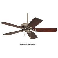 Crown Select 70 inch Antique Pewter Ceiling Fan, Blades Sold Separately