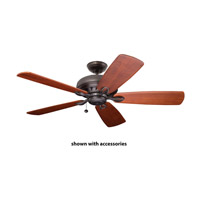 Penbrooke Select Eco Oil Rubbed Bronze Ceiling Fan Motor, Blades Sold Separately
