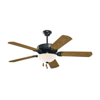 Emerson Summer Night Ceiling Fan in Barbeque Black CF652BQ
