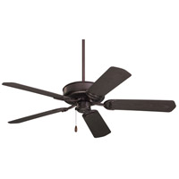 Emerson Fans Sea Breeze Ceiling Fan in Oil Rubbed Bronze with All-Weather Oil Rubbed Bronze Blades CF654ORB