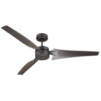 Emerson CF765GRT Loft 60 inch Graphite with All-Weather Graphite Blades Ceiling Fan