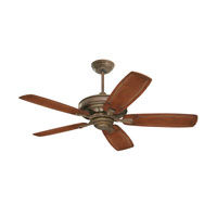 Emerson Carrera Grande Ceiling Fan in Gilded Bronze CF787GBZ