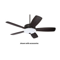 Carrera Grande Eco Golden Espresso Indoor-Outdoor Ceiling Fan Motor, Blades Sold Separately