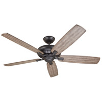 Emerson CF788GRT Carrera Grande 13 inch Graphite Indoor Ceiling Fan