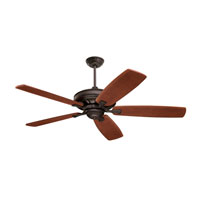 Emerson Carrera Grande Eco Ceiling Fan in Oil Rubbed Bronze CF788ORB