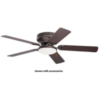 Emerson Moon Light 2 Light Fan Light Kit in Oil Rubbed Bronze LK65ORB
