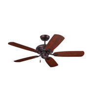 Emerson Avondale Ceiling Fan in Venetian Bronze CF810VNB