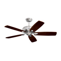 Emerson Avant Eco Ceiling Fan in Brushed Steel CF921BS