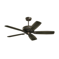 Emerson Avant Eco Ceiling Fan in Golden Espresso CF921GES