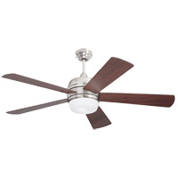 Atomical 52 inch Oil Rubbed Bronze with Mahogany Blades Ceiling Fan